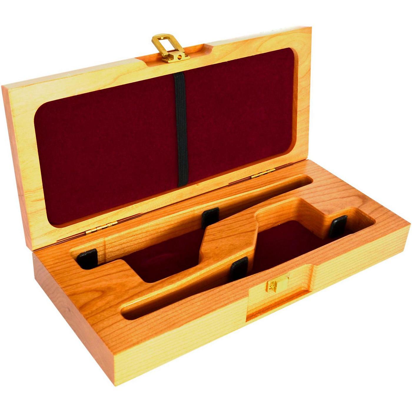 Earthworks ECB2 Cherry Wood Mic Box thumbnail