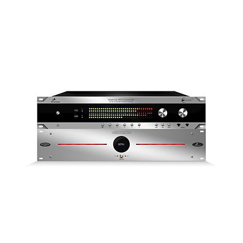 Antelope Audio ECLIPSE 384 Mastering AD/DA Converter & Isochrone 10M Ultra Stable Oscillator Bundle-thumbnail
