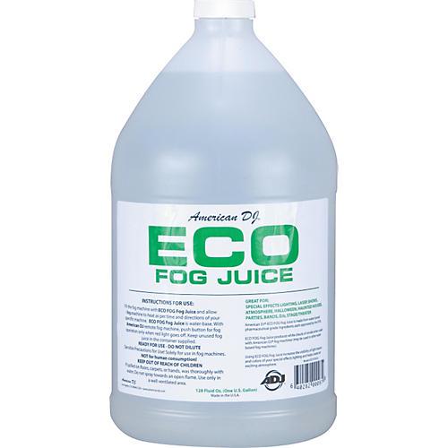 American DJ ECO FOG JUICE 1-Gallon-thumbnail
