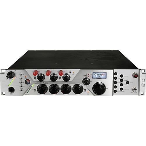 Summit Audio ECS-410 Everest Configurable tube channel strip-thumbnail