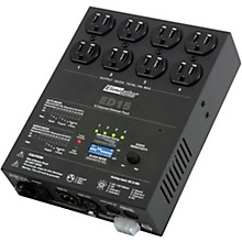 Eliminator Lighting ED-15 4-Channel DMX Lighting Dimmer Pack