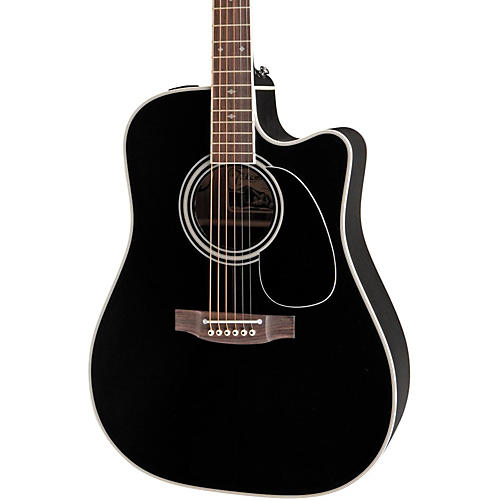 Takamine EF341SC Legacy Series Acoustic-Electric Guitar thumbnail