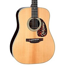 Takamine EF360S Thermal Top Dreadnought Acoustic-Electric Guitar