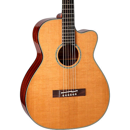Takamine EF740FS Thermal Top Acoustic Guitar thumbnail