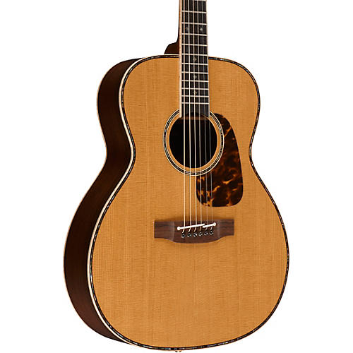 Takamine EF75MTT Acoustic-Electric Guitar thumbnail