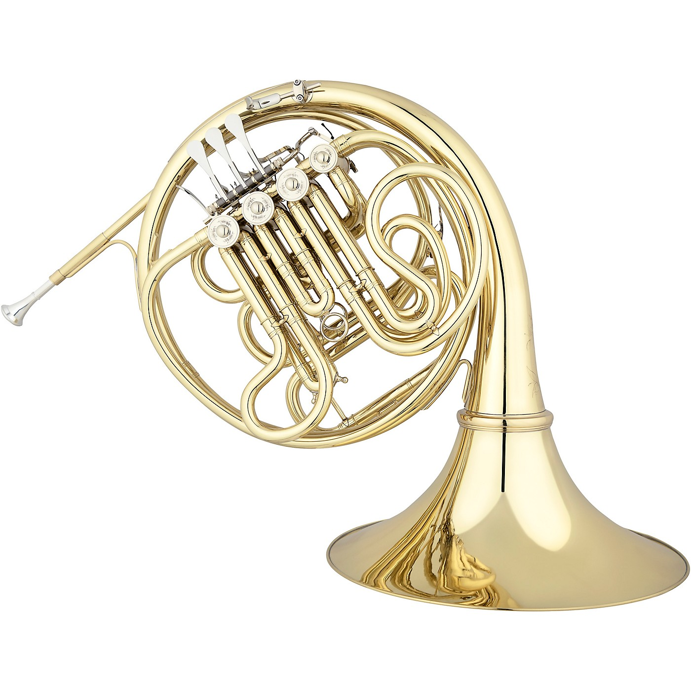 Eastman EFH884D Professional Series Double Horn with Detachable Bell thumbnail