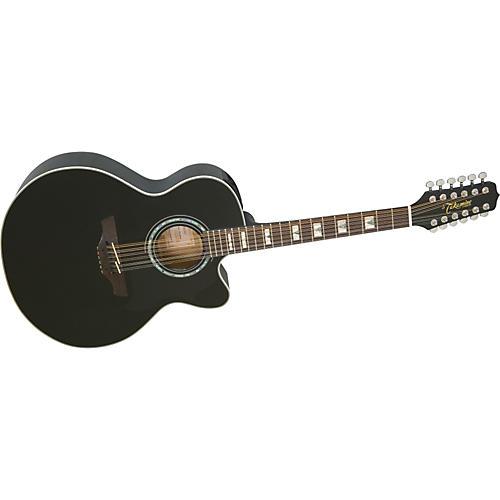 Takamine EG523SC12 12-String Acoustic-Electric Guitar thumbnail