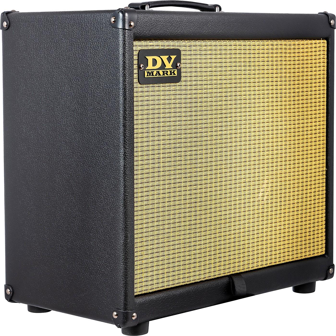 DV Mark EGC Raw Dawg 60 Eric Gales Signature 60W 1x12 Guitar Combo Amp thumbnail