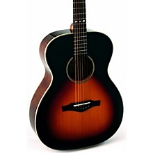 EKO EGO Series Icon Auditorium Acoustic-Electric Guitar