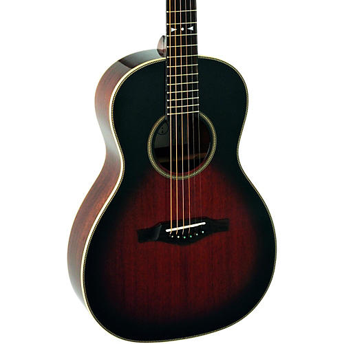 EKO EGO Series Legend Parlor Acoustic-Electric Guitar thumbnail