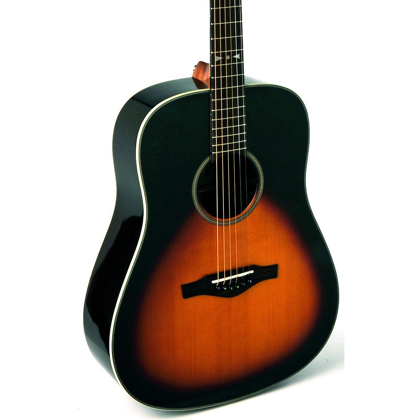 EKO EGO Series Star Dreadnought Acoustic-Electric Guitar thumbnail