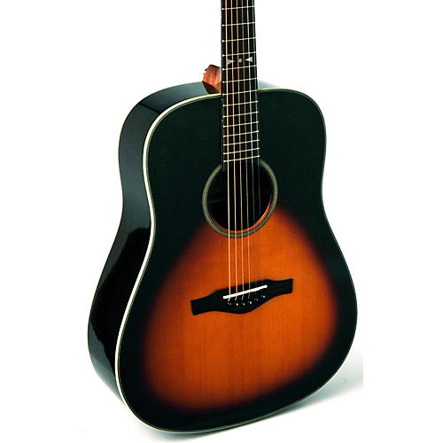 EKO EGO Series Star Dreadnought Acoustic-Electric Guitar thumbnail
