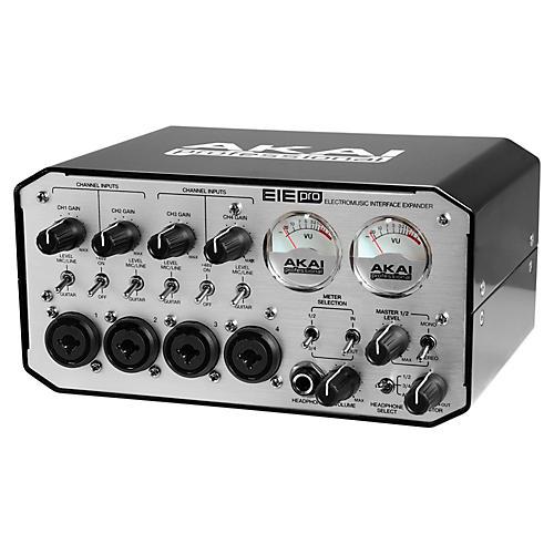 Akai Professional EIE PRO 24-bit Audio/MIDI Interface with USB Hub thumbnail