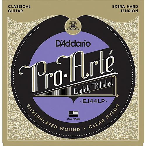 D'Addario EJ44LP Pro-Arte Composites Extra Hard Tension Classical Guitar Strings thumbnail