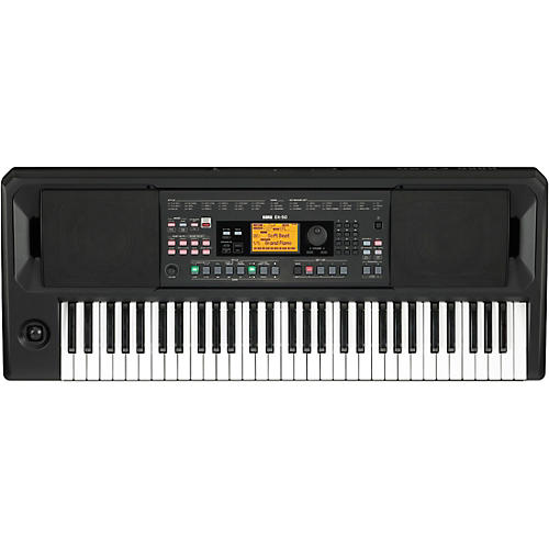 Korg EK-50 Entertainer Keyboard thumbnail