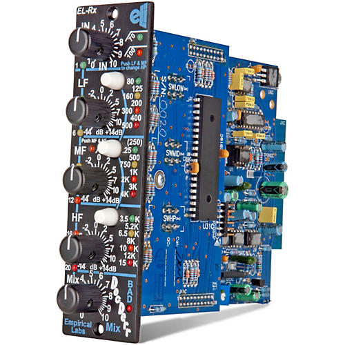 Empirical Labs EL-Rx DocDerr 500 Series Multi-Purpose Tone Module thumbnail
