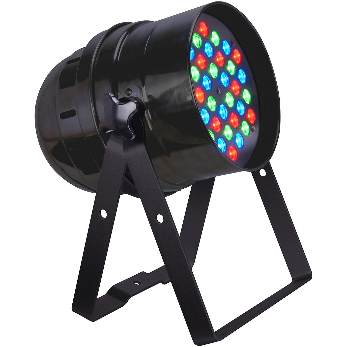 Eliminator Lighting ELECTRO 64BLED PAR RGB LED Wash Light thumbnail