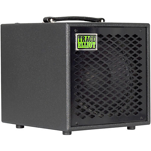 Peavey ELF 200W 1X8 Bass Combo Amp thumbnail