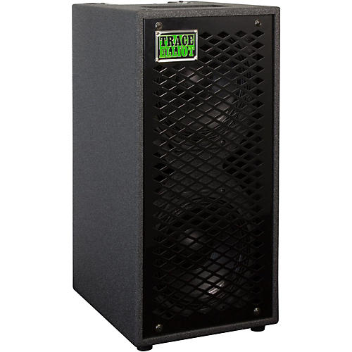 trace elliot black elf 400w 2x8 bass guitar speaker cabinet woodwind brasswind. Black Bedroom Furniture Sets. Home Design Ideas