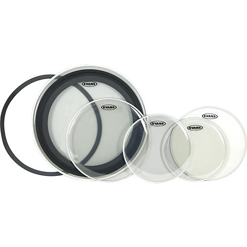 Evans EMAD 5-Piece Drumhead Pack Standard thumbnail