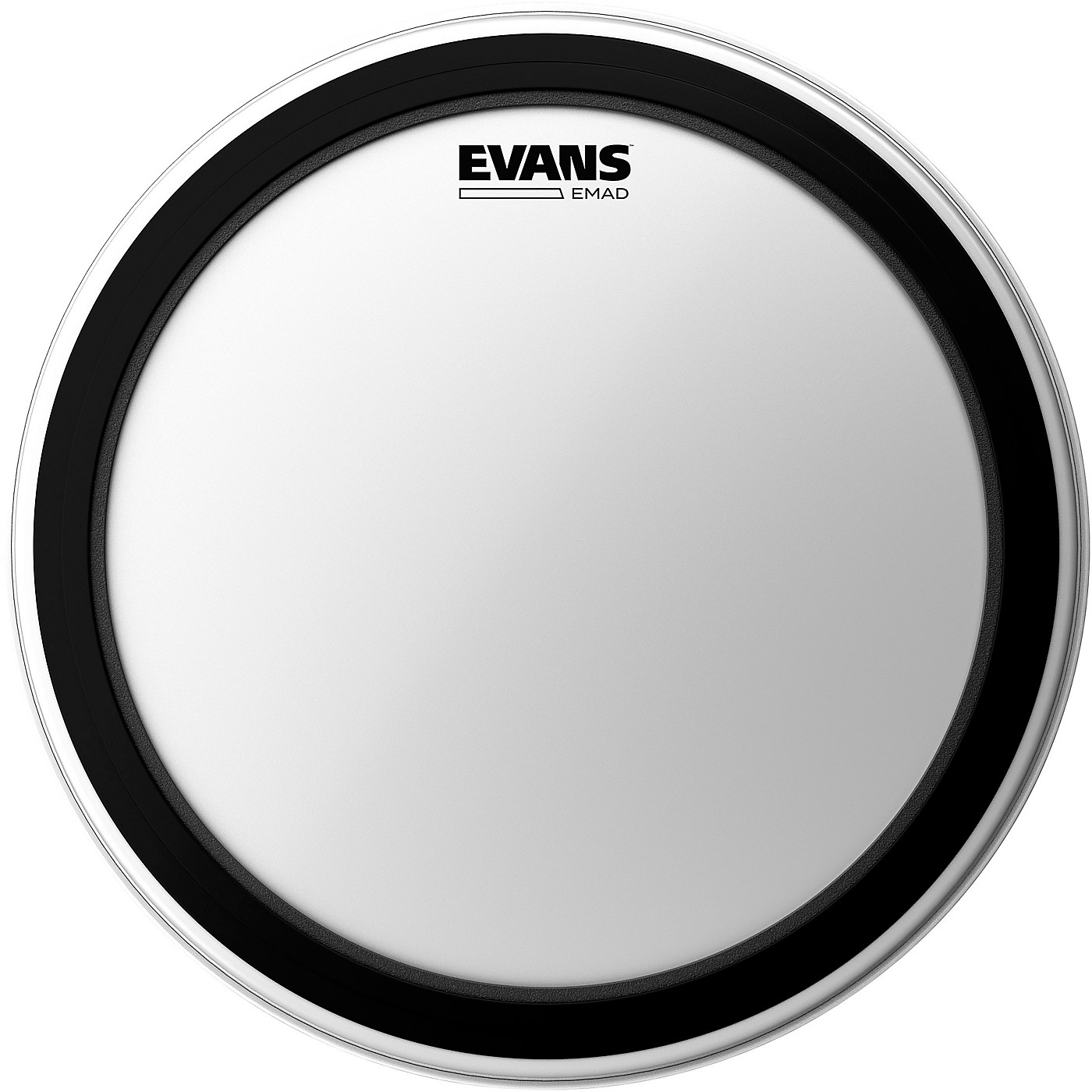 Evans EMAD Coated Bass Drum Batter Head thumbnail