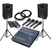 Yamaha EMX5014 / S115V PA Package