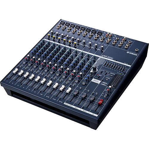 Yamaha EMX5014C 14-Input Stereo Powered Mixer thumbnail