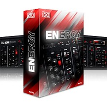 UVI ENERGY Software Synthesizer