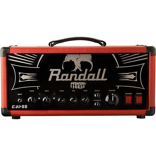 Randall EOD88 88W Tube Guitar Amp Head thumbnail
