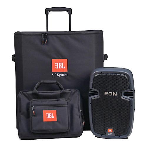 JBL EON10 System Cases (3rd Generation) thumbnail