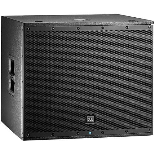 JBL EON618S 1000 Watt Powered 18 Inch Subwoofer thumbnail