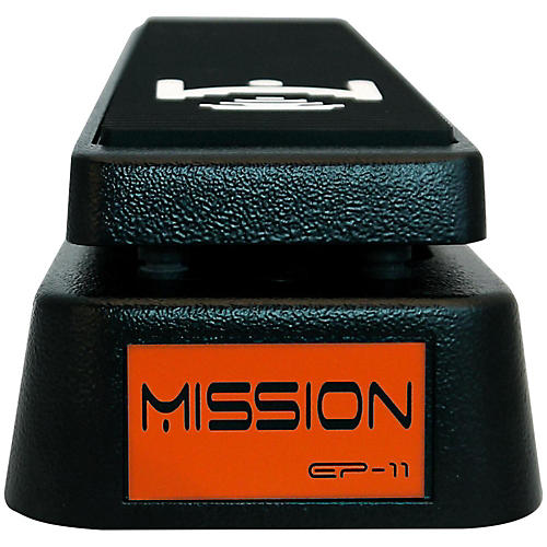 Mission Engineering EP-11 Expression Guitar Pedal for Avid Eleven Rack thumbnail