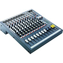 Soundcraft EPM8 8-Channel Multi-format Mixer