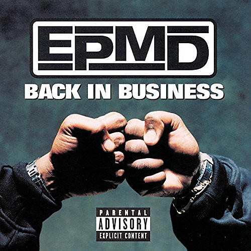 Alliance EPMD - Back In Business thumbnail