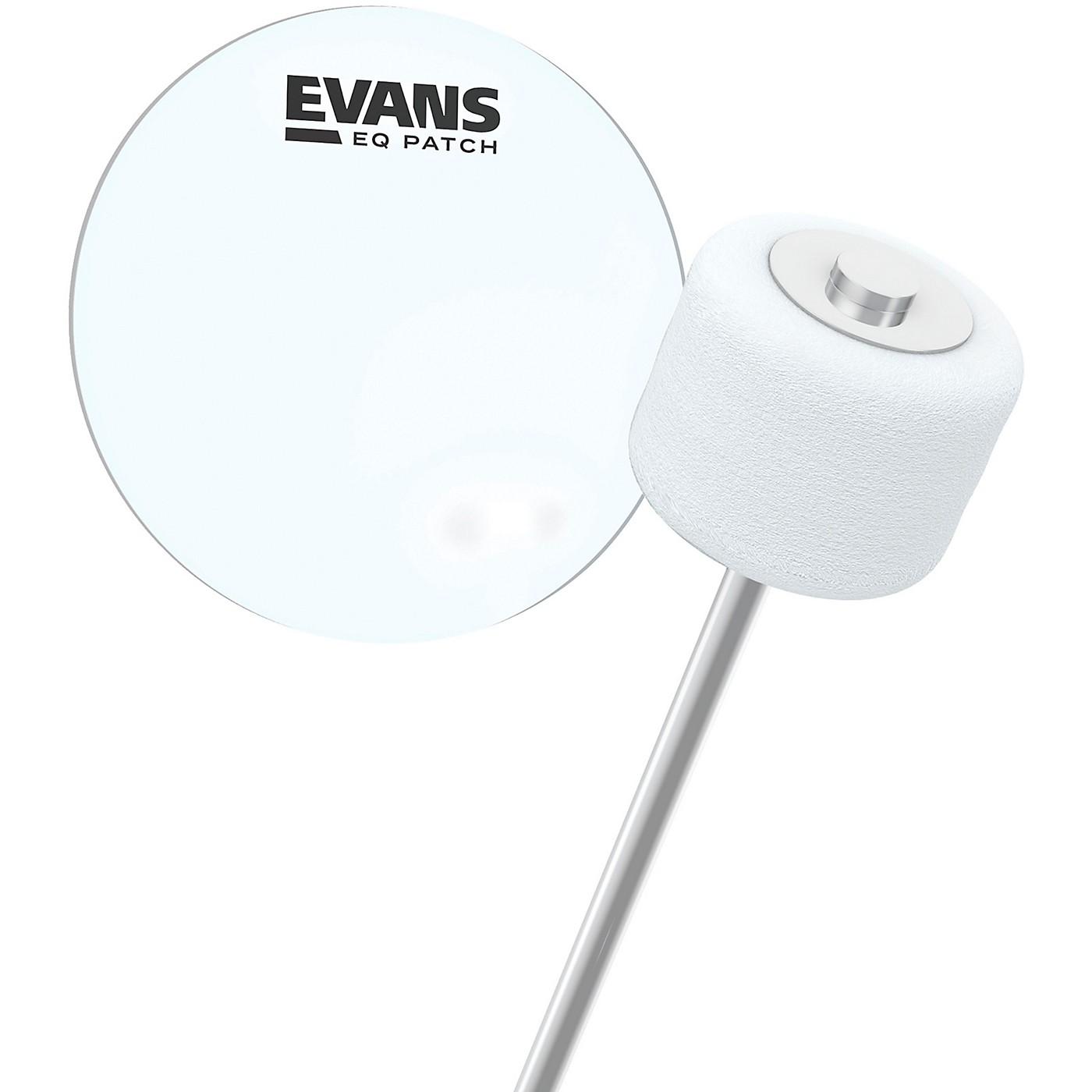 Evans EQ Bass Drum Patch thumbnail