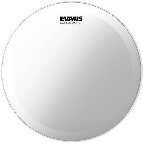 Evans EQ3 Batter Clear Bass Head thumbnail