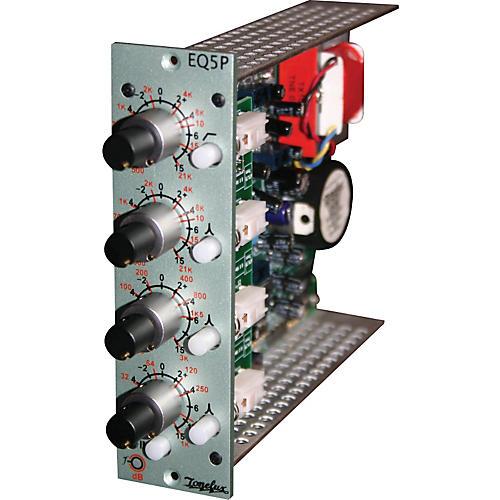 Tonelux EQ5P All-Discrete 4-band EQ thumbnail