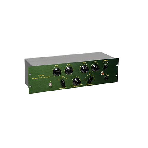 Manley EQP-1A Single Channel Pultec-Style Tube Parametric EQ-thumbnail
