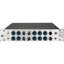 Summit Audio EQP-200B Dual Program Equalizer