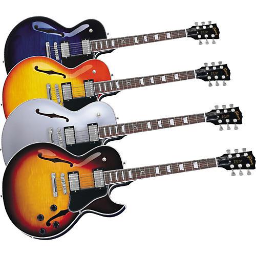 Gibson ES-137 Classic Electric Guitar thumbnail