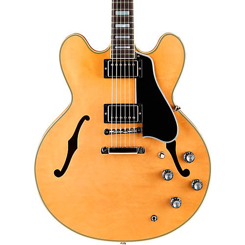 Gibson ES-355 Figured 2019 Semi-Hollow Electric Guitar thumbnail