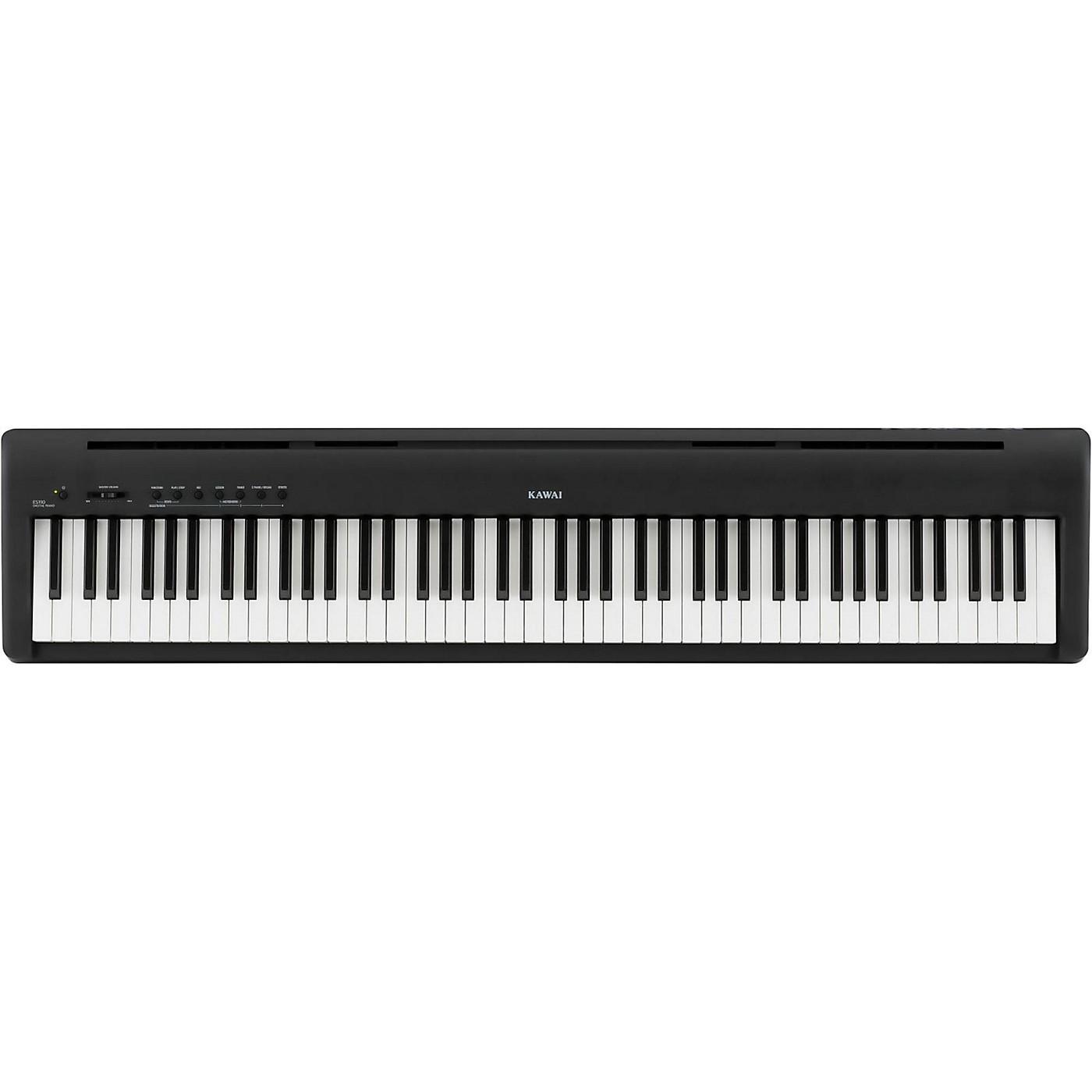 Kawai ES110 Portable Digital Piano thumbnail
