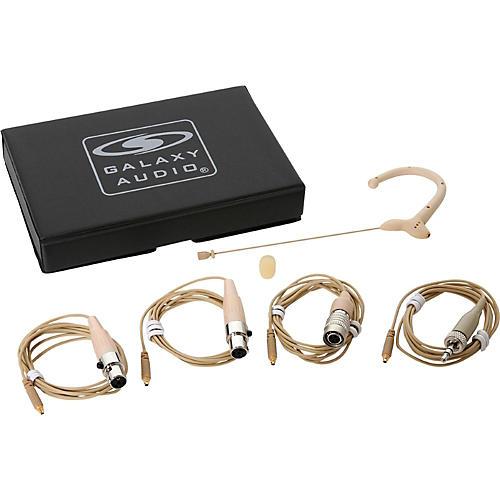 Galaxy Audio ESM3 Single Ear Headset thumbnail