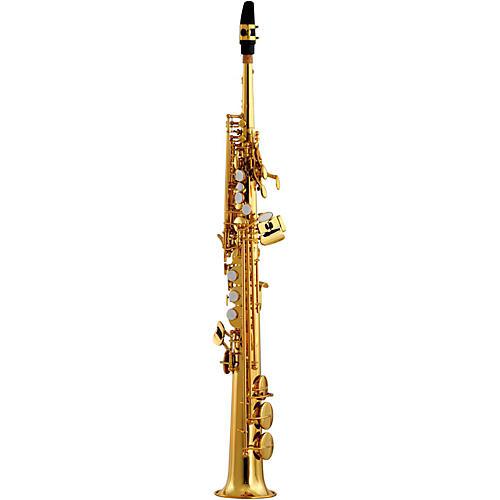 Eastman ESS642 Professional Soprano Saxophone thumbnail
