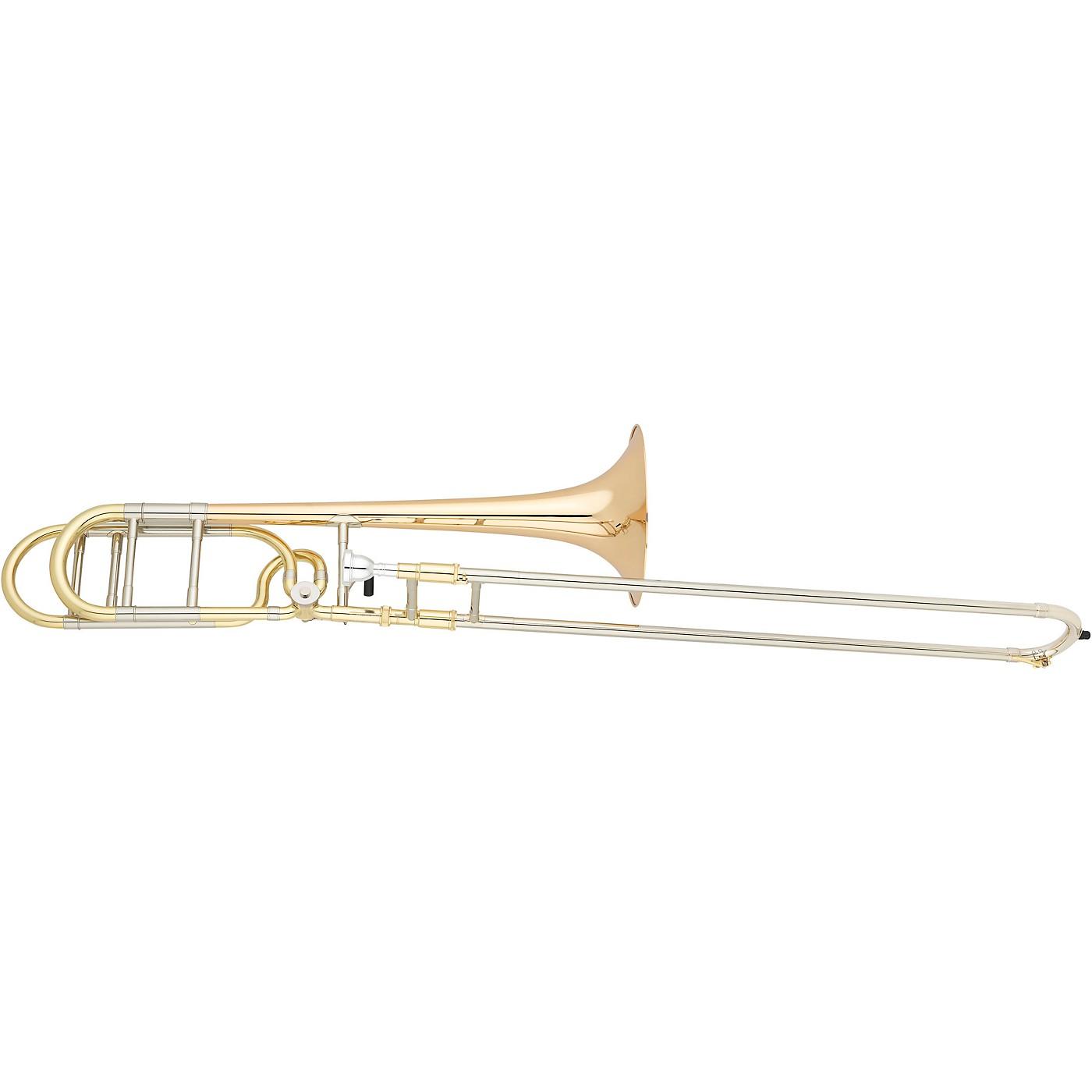 Eastman ETB428 Intermediate Series F-Attachment Trombone thumbnail