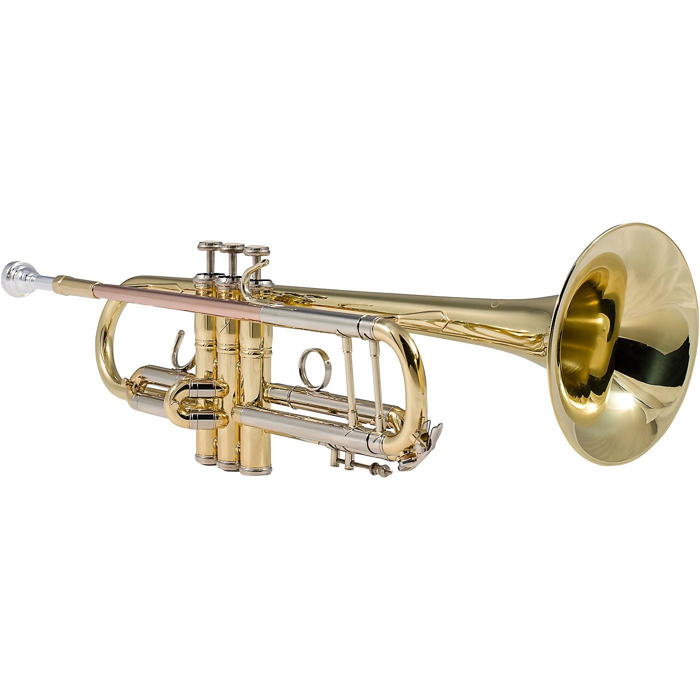 Etude ETR-200 Series Student Bb Trumpet thumbnail