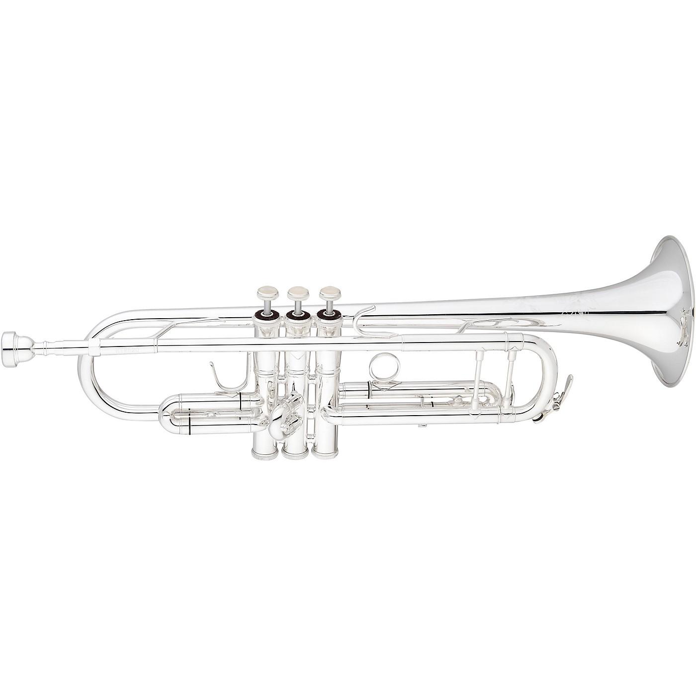 Eastman ETR520S Advanced Series Bb Trumpet thumbnail