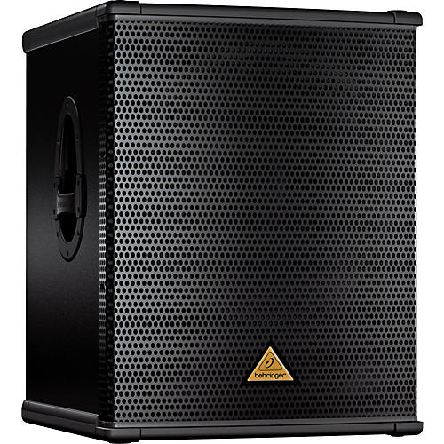 behringer eurolive b1800d pro active 18 subwoofer woodwind brasswind. Black Bedroom Furniture Sets. Home Design Ideas