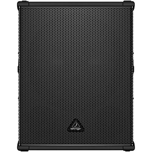 Behringer EUROLIVE B1800HP Active 2200w PA Subwoofer thumbnail