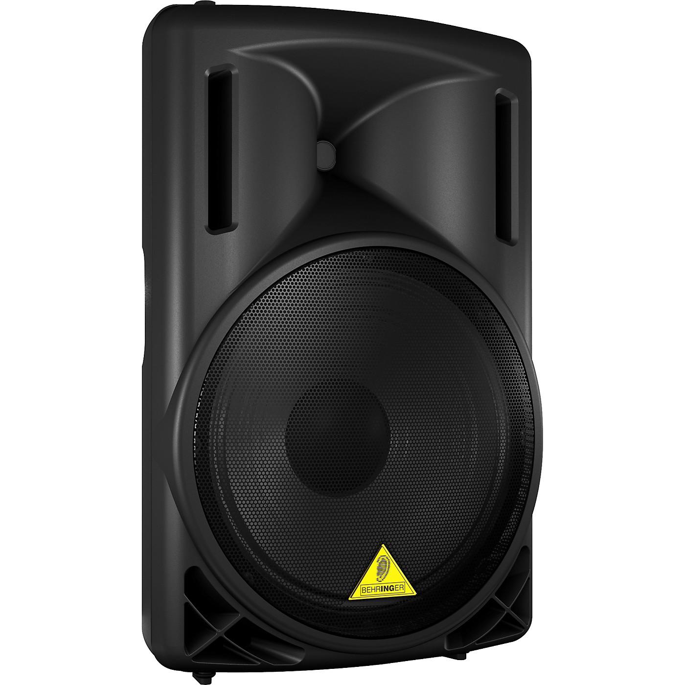 Behringer EUROLIVE B215D Active PA Speaker System thumbnail